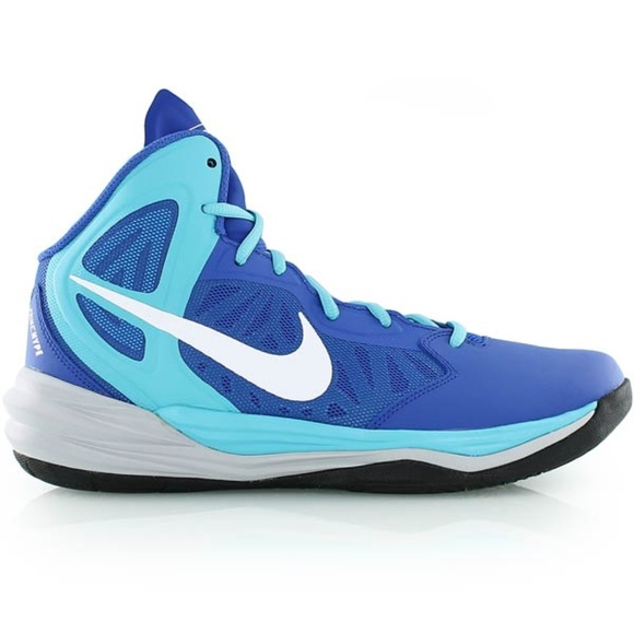 new styles 695b0 fb4ae Nike Prime Hype DF in blue. Size 11. Very nice. M 5b6dffb3a31c33302a089e80